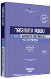 9. Sınıf Fen Liseliler İçin Matematik Soru Bankası