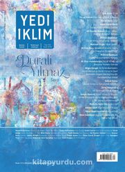 7edi İklim Sayı:342 Eylül 2018 Kültür Sanat Medeniyet Edebiyat Dergisi