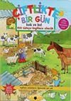 Çiftlikte Bir Gün - Bak ve Bul & 100 Türkçe-İngilizce Sözcük