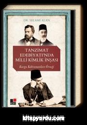Tanzimat Edebiyatı'nda Milli Kimlik İnşası