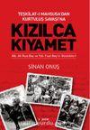 Teşkilat-ı Mahsusa'dan Kurtuluş Savaşı'na Kızılca Kıyamet & Alb. Ali Rıza Bey ve Yzb. Fuat Bey'in Günlükleri