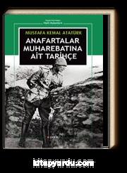 Anafartalar Muharebatına Ait Tarihçe