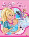Barbie - Ben Büyüyünce - Çocuk Doktoru