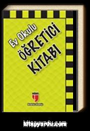 Ev Okulu Öğretici Kitabı