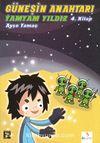 Güneşin Anahtarı 4. Kitap / Yamyam Yıldız