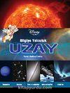 Disney Eğitsel / Bilgiye Yolculuk - Uzay
