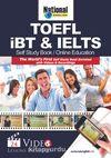 TOEFL IBT IELTS & Self Study Book - Online Education