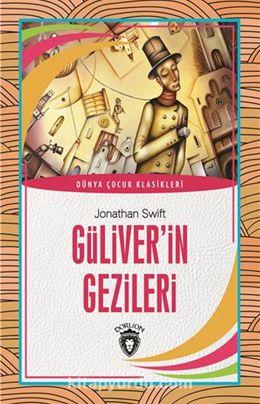 Güliver'in Gezileri / Dünya Çocuk Klasikleri - Jonathan Swift pdf epub