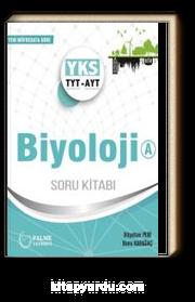 YKS TYT-AYT Biyoloji A Soru Kitabı