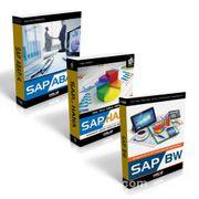 SAP Eğitim Seti 2 (3 Kitap)