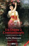 Un Drame a Constantinople & Le Harem et la Mort d'un Sultant