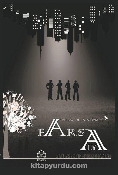 Farsalya - Ahmet Afşin Küçük pdf epub