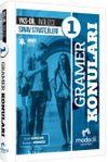 YKS DİL İngilizce Sınav Stratejileri 1 Gramer Konuları