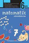 Matematik Etkinliklerim (6 Yaş)