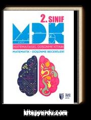 2. Sınıf MDK Matematiksel Düşünme Kitabı