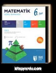 6. Sınıf Matematik Soru Bankası (Yeni Müfredat)