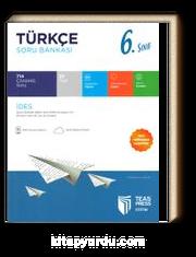 6. Sınıf Türkçe Soru Bankası (Yeni Müfredat)