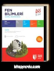 8. Sınıf LGS Fen Bilimleri Soru Bankası (Yeni Müfredat)