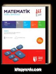 8. Sınıf LGS Matematik Soru Bankası (Yeni Müfredat)