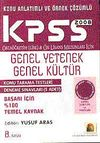 Kpss 2008 Genel Yetenek Genel Kültür / Deneme Sınavları (5 Adet)