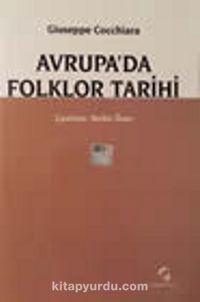 Avrupa'da Folklor Tarihi - Giuseppe Cocchiara pdf epub