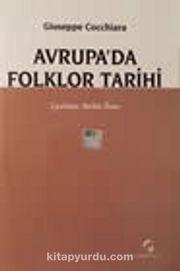 Avrupa'da Folklor Tarihi