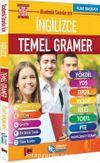 Akademik Sınavlar İçin İngilizce Temel Gramer