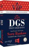 2019 DGS VİP Sayısal Sözel Yetenek Soru Bankası