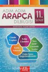 11. Sınıf Adım Adım Arapça Dilbilgisi