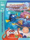 Disney Eğitsel Kayıp Balık Dory - Matematik Alıştırmaları 6-7 Yaş