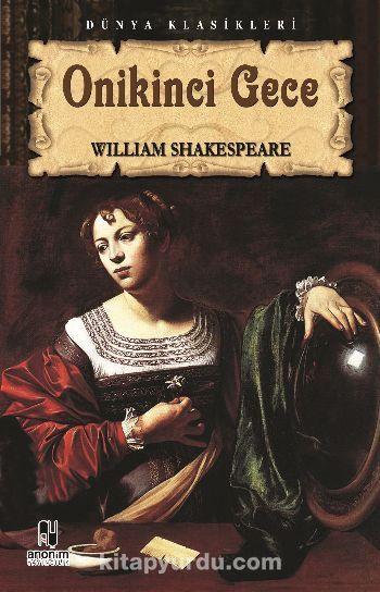 Onikinci Gece - William Shakespeare pdf epub