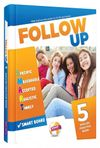 Follow Up 5 English Practice Book