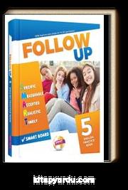 Follow Up 5 English Practice Book