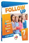 Follow Up 7 English Practice Book