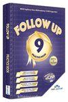 9. Sınıf Follow Up İngilizce Test ve Alıştırma Kitabı