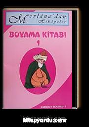 4 Kitap Mevlanadan Hikayeler Boyama Kitabı Kitapyurducom