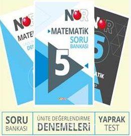5. Sınıf Nar Matematik 3'lü Set - Kollektif pdf epub