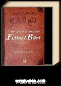 Fethu'l-Bari / Sahih-i Buhari Şerhi (Cilt 1)