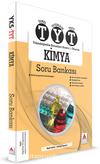 YKS 1. Oturum (TYT) Kimya Soru Bankası