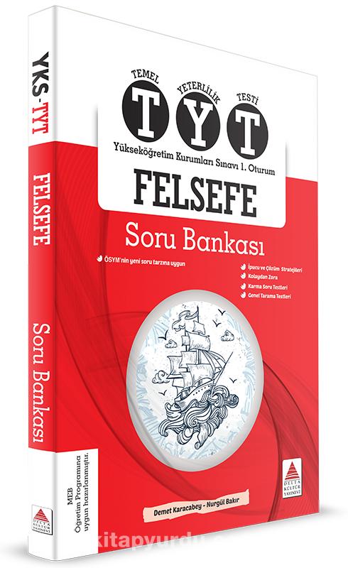 YKS 1. Oturum (TYT)Felsefe Soru Bankası