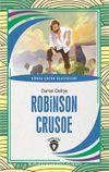 Robinson Crusoe / Dünya Çocuk Klasikleri (7-12 Yaş)