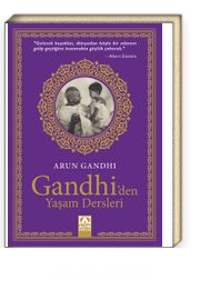 Gandhi'den Yaşam Dersleri