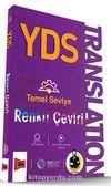 YDS Translation Temel Seviye Renkli Çeviri