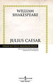 Julius Caesar (Ciltsiz)