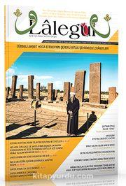 Lalegül Aylık İlim Kültür ve Fikir Dergisi Sayı:68 Ekim 2018