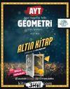 AYT Geometri Altın Kitap Tamamı Video Çözümlü Soru Bankası