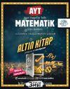 AYT Matematik Altın Kitap Tamamı Video Çözümlü Soru Bankası