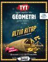 TYT Geometri Altın Kitap Tamamı Video Çözümlü Soru Bankası