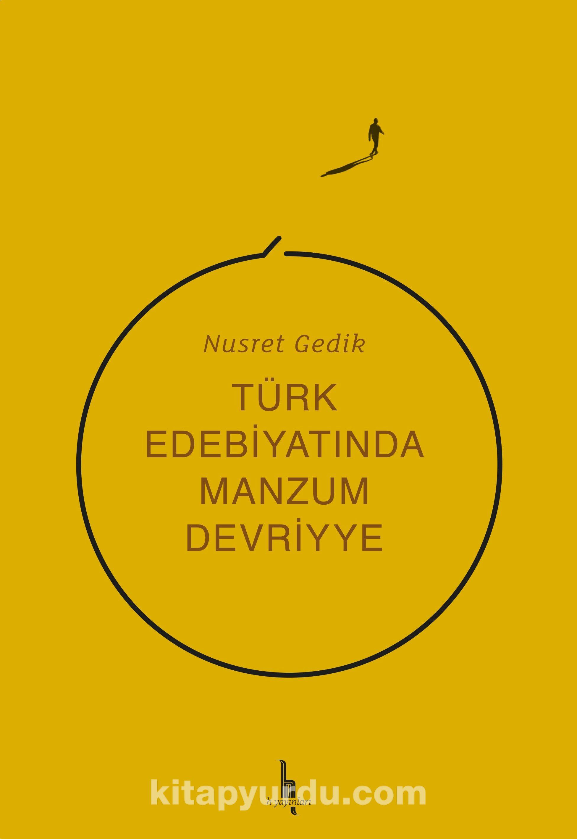 Türk Edebiyatında Manzum Devriyye - Nusret Gedik pdf epub
