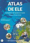 Atlas De ELE - Geolingüística Del Espanol En El Mundo I. Europa Oriental